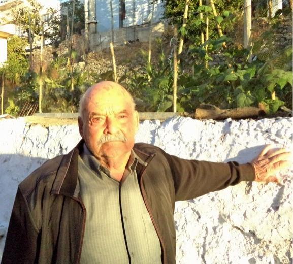 1.Μιχάλης Ρούλιος (γεννηθείς το 1919, πήρε μέρος στον πόλεμο στην Αλβανία στην Μάχη της Κρήτης, μέλος του γραφείου του ΕΑΜ Ανωγείων και γραμματέας της ΕΔΑ Ανωγείων).